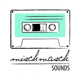 Kapuzenpullover – misch masch sounds (Boys)