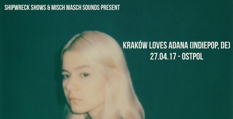 Krakow Loves Adana