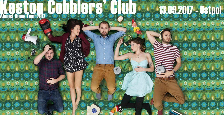 Keston Cobblers' Club - Almost Home Tour 2017